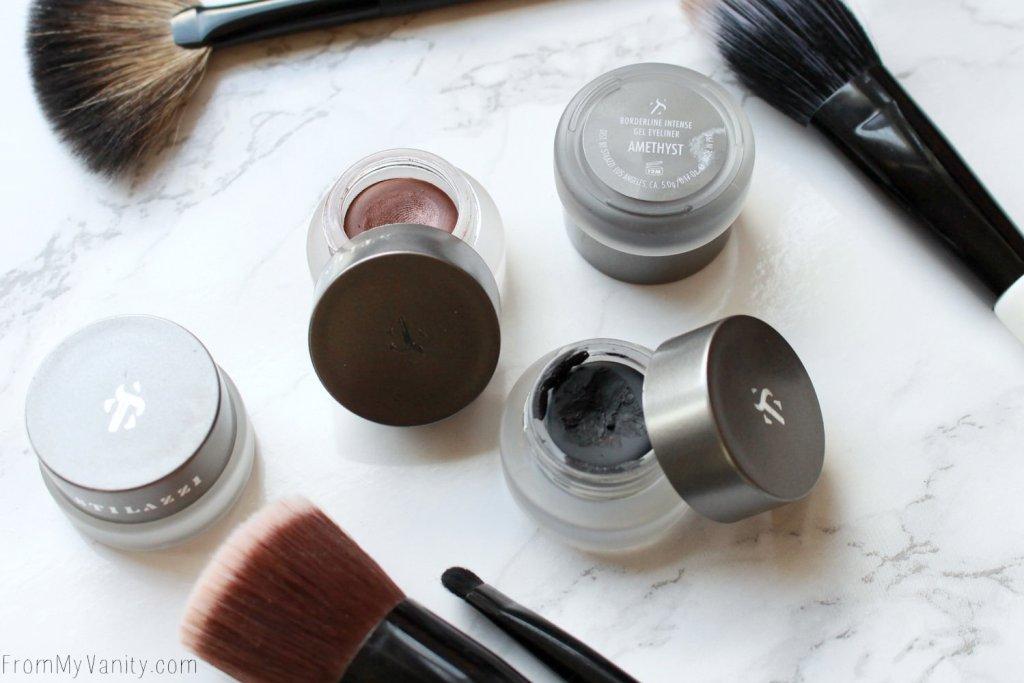Stilazzi Brand Review | Hits and Misses | Borderline Gel Liner Pots