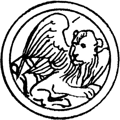 Scroll Symbol