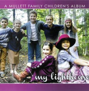 My Lighthouse CD