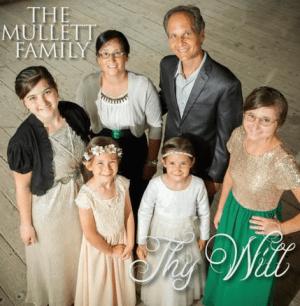 Thy Will CD