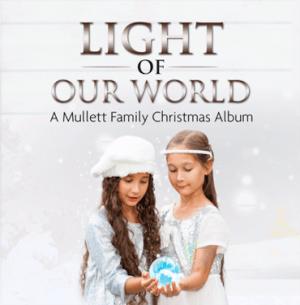 Light Of Our World CD