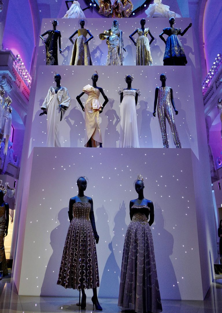 DIOR exposition 2