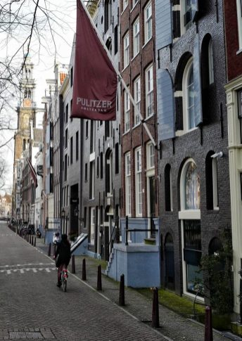 Hôtel Pulitzer Amsterdam