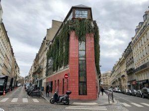 Pink Mamma restaurant 20bis rue de Douai Paris 9