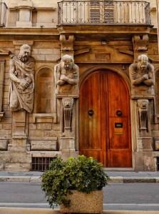 Maison degli Omenoni de Leone Leoni Milan