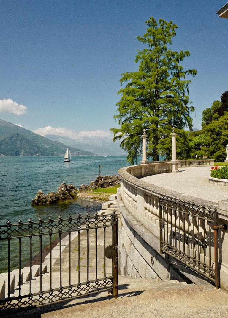 Villa Melzi Bellagio