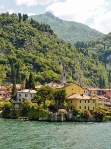 Varenna Village Lombardy