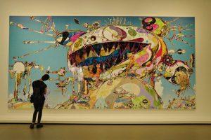 A.K.A Gero Tan : Noah's Ark of Takashi Murakami