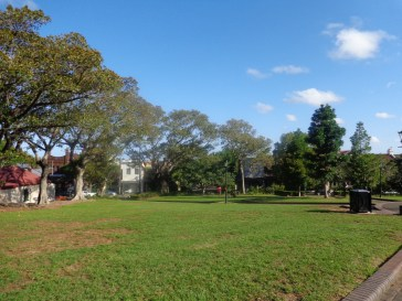 Parc Newtown