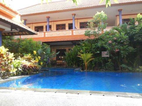 Hotel a Kuta