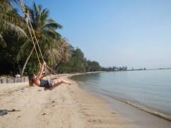 La belle vie à Koh Phangan