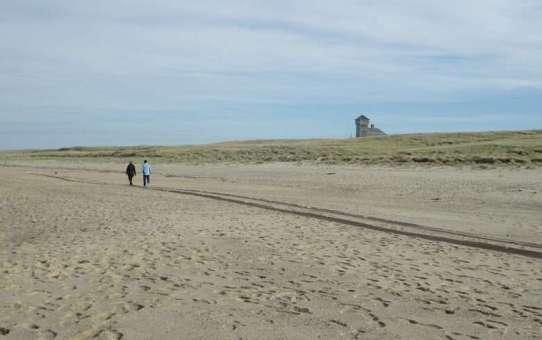 Cranberry Island – Cape Cod