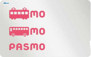 passmo-card