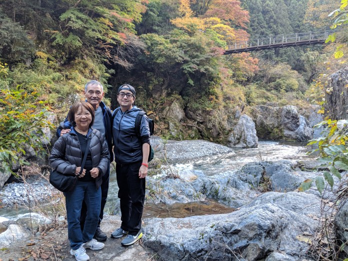 Moving to Japan - Family