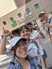 Team808 in Akiba