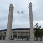 Olympic Stadium Berlin – a visit