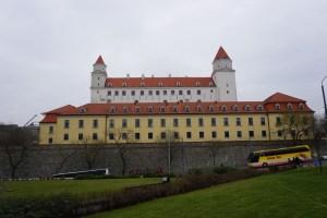 Why visit Bratislava? Where is Bratislava?
