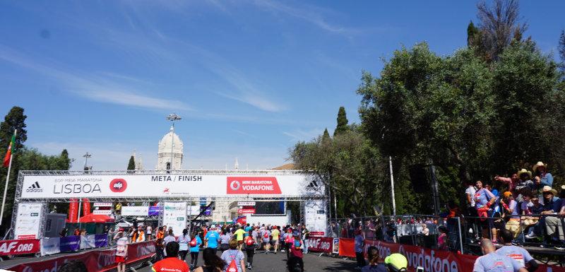 Lisbon Mini-Marathon
