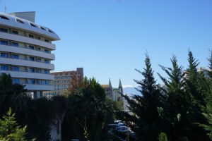 hotel mile Lara