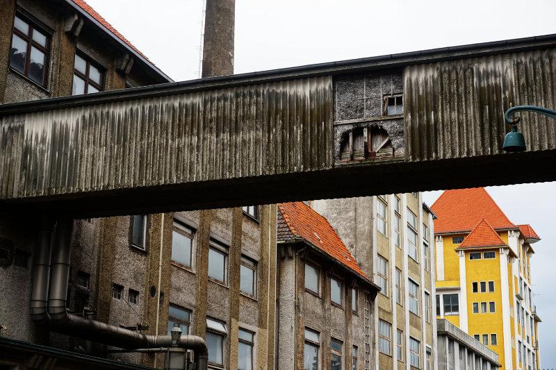 Property of coffee Hag in Bremen