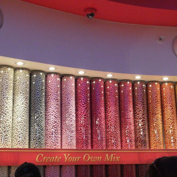 M&M Store London