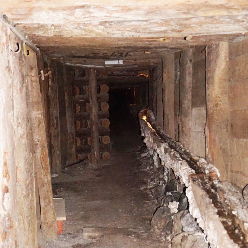 salt mine Wieliczka