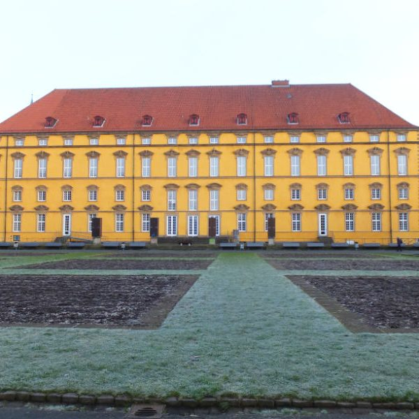 Castle Osnabrück