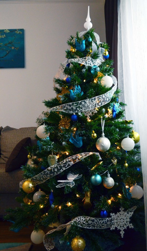ideas decorating christmas tree of dreams