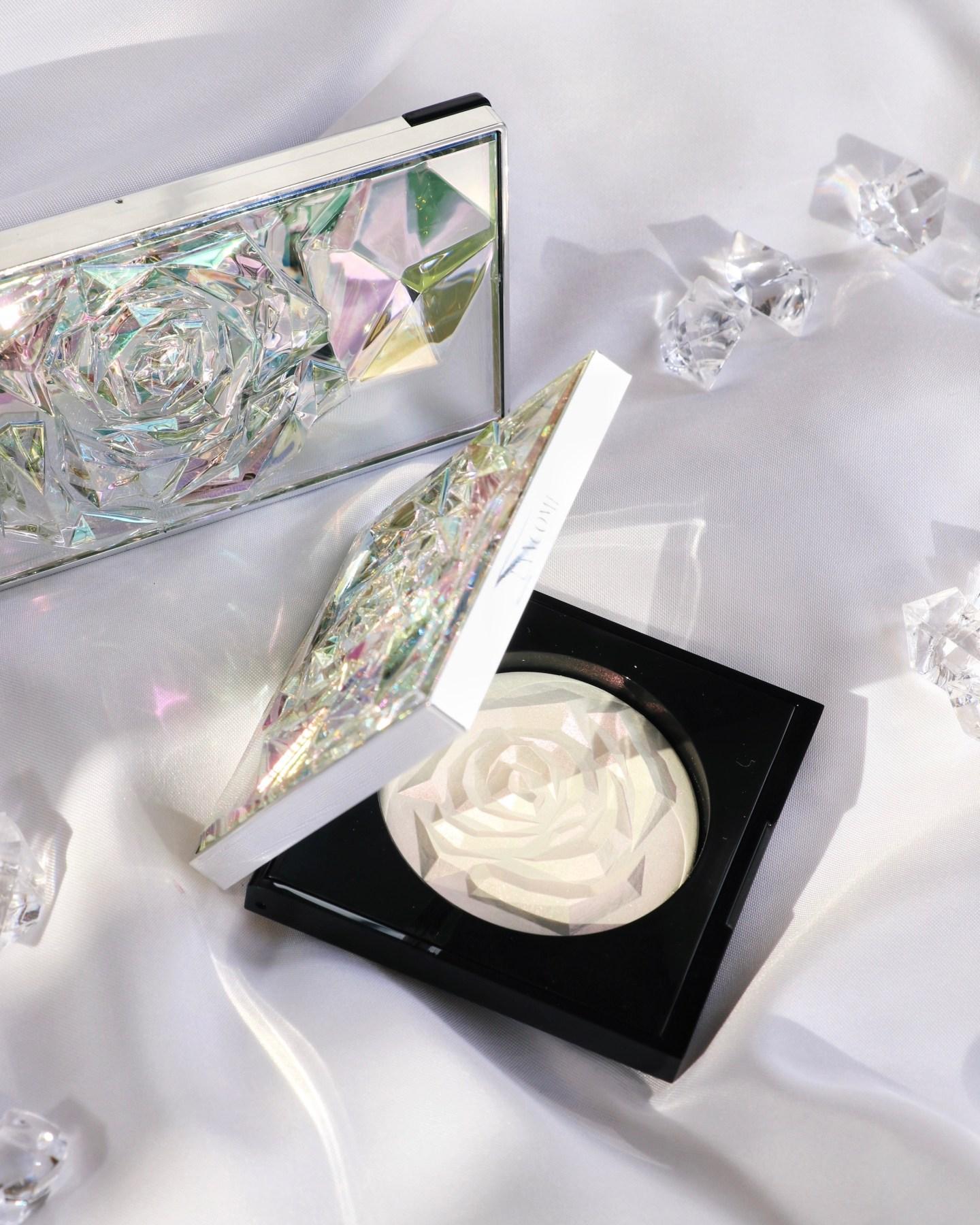 Lancôme Christmas Collection 2020  La Rose Highlighter
