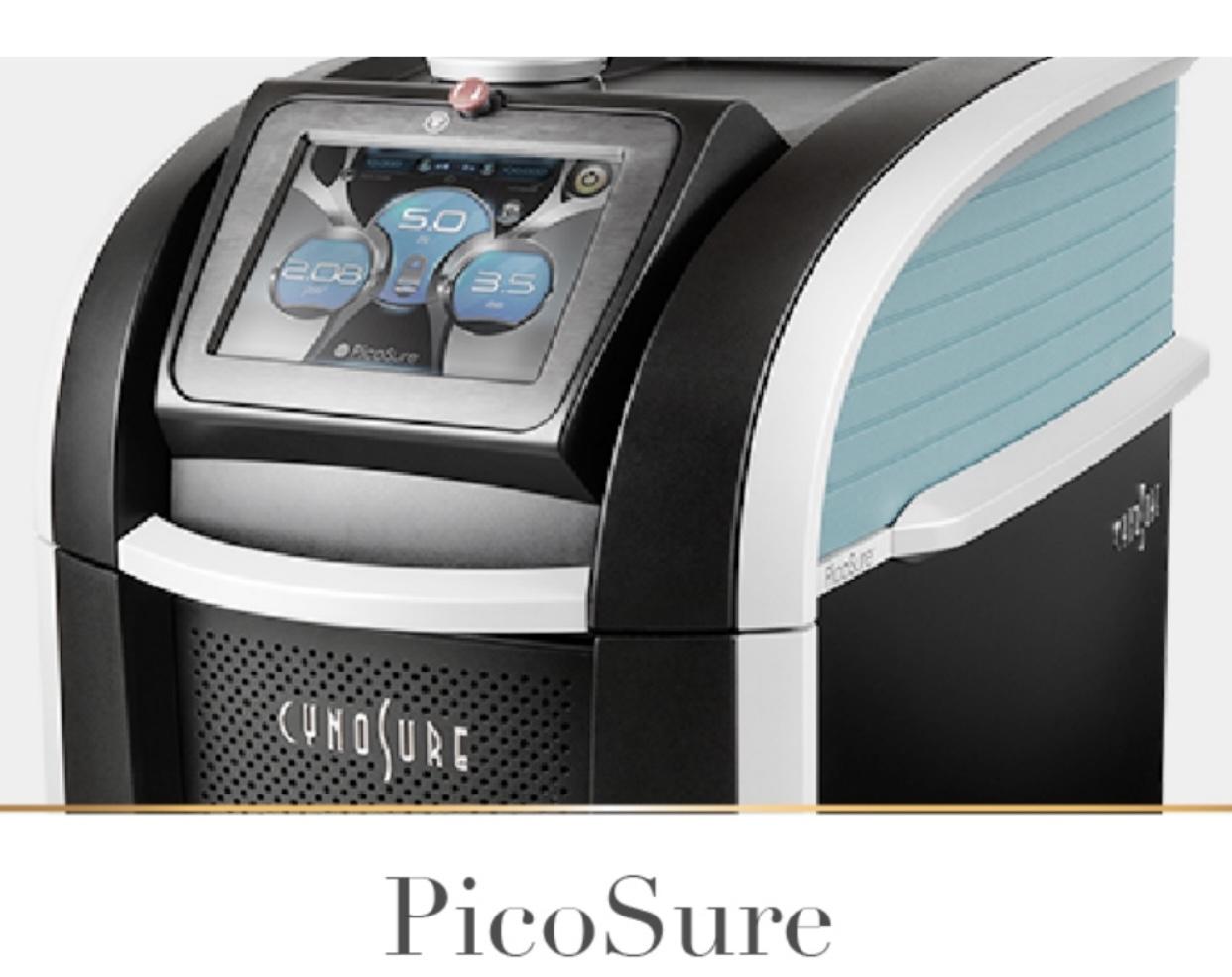 PicoSure Laser