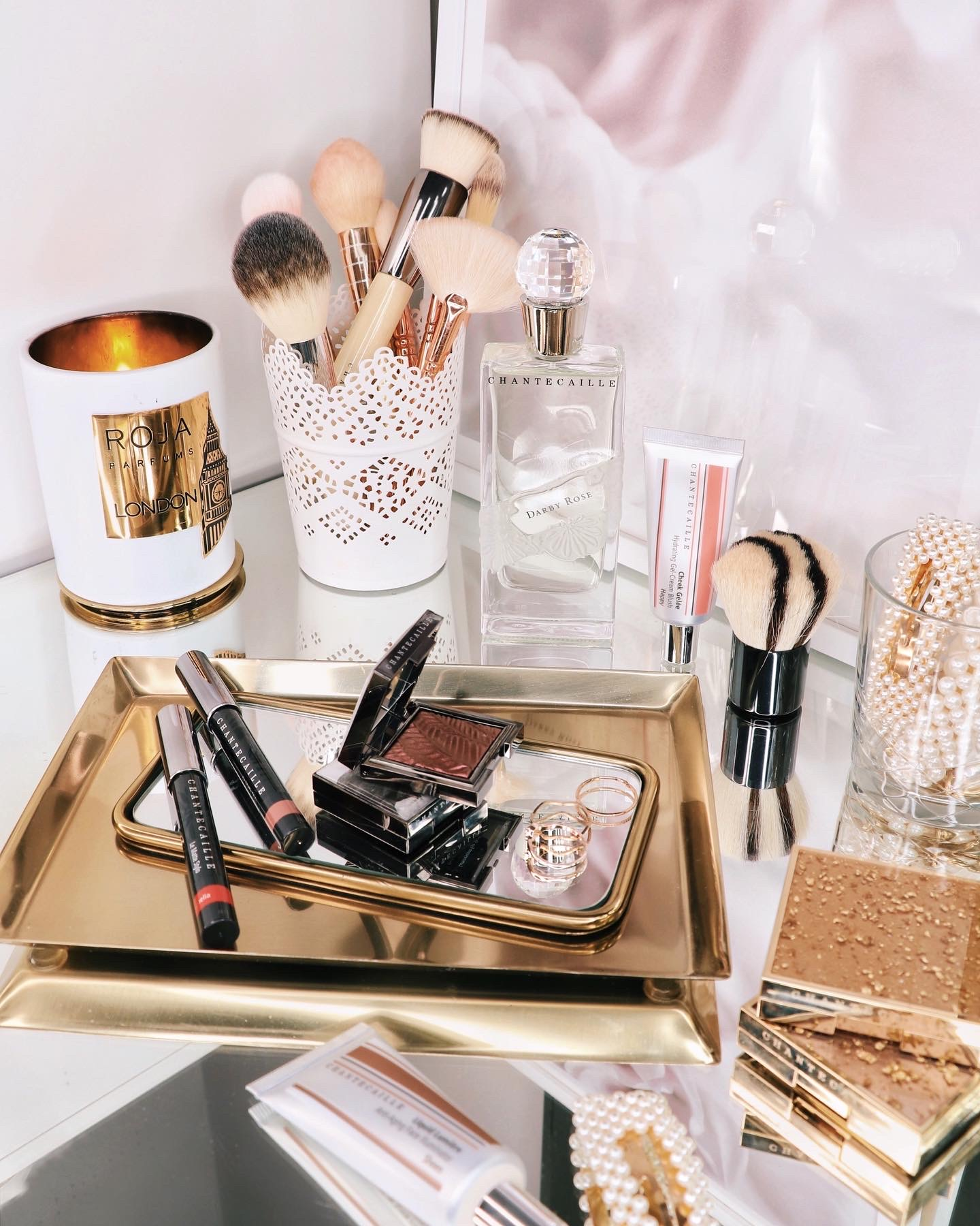Chantecaille Holiday 2020 Collection Review & Swatches