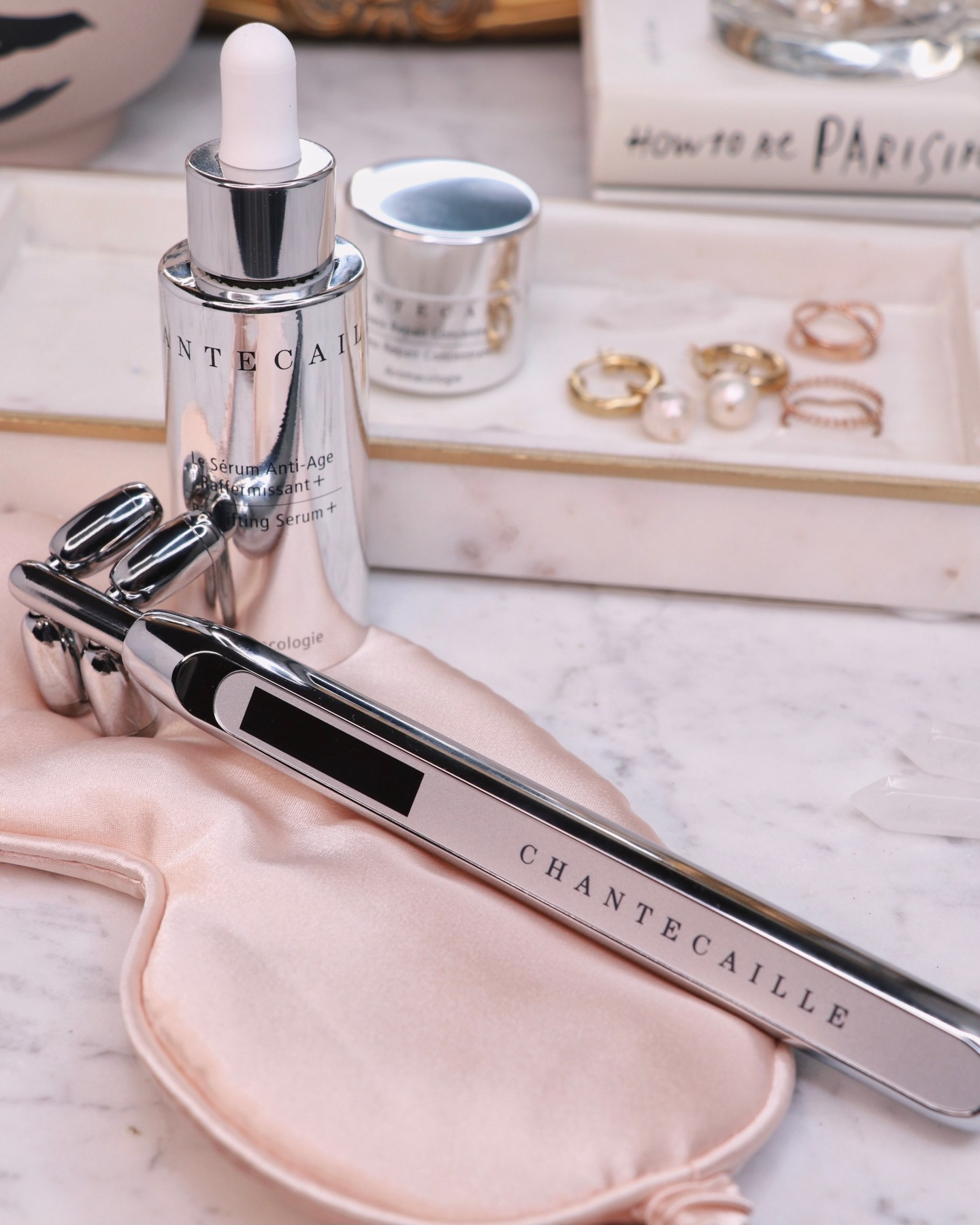 Chantecaille Bio Lifting +  Massage Tool