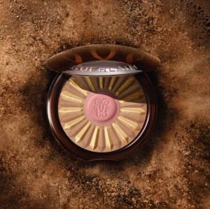 Guerlain Terracotta Bronzing & Illuminating Powder, Light Bloom