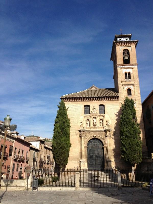 Granada Spain Seville With Love