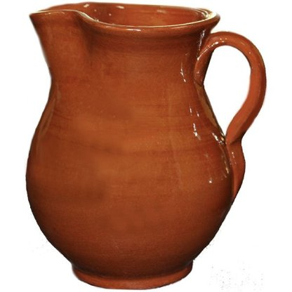 Terracotta Sangria Pitcher