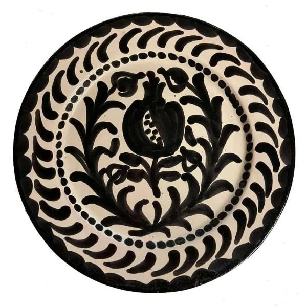 Granada Plate 1
