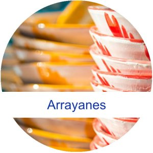 Arrayanes