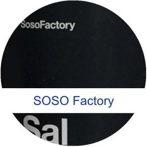 Soso Factory
