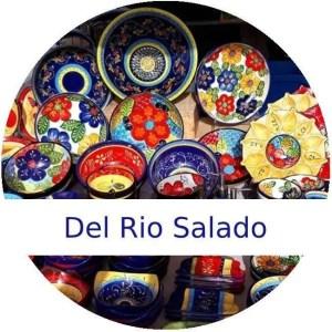 Del Rio Salado