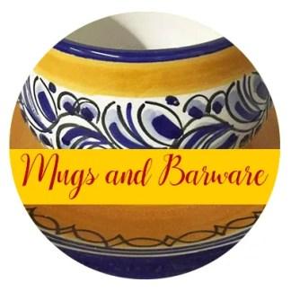 Mugs & Barware