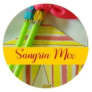 Sangria Mix