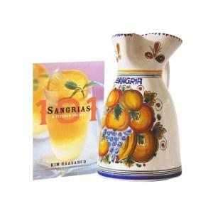 Fruit Sangria Gift