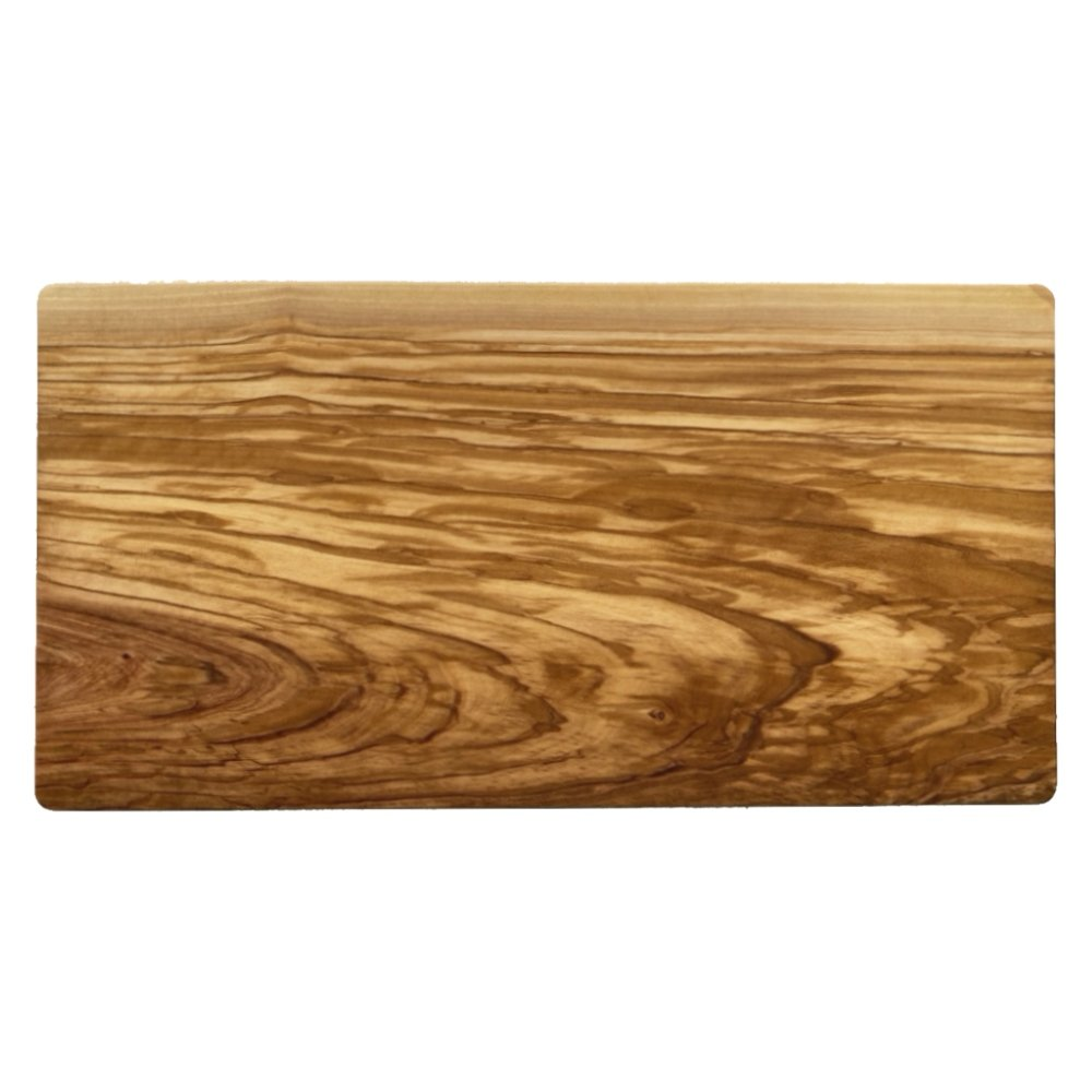 Olive Wood Cutting Board From Spain Spanish Ceramic Tableware