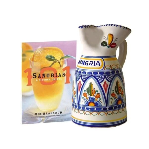 Spain Sangria Gift