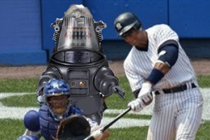 Image result for robot umpires
