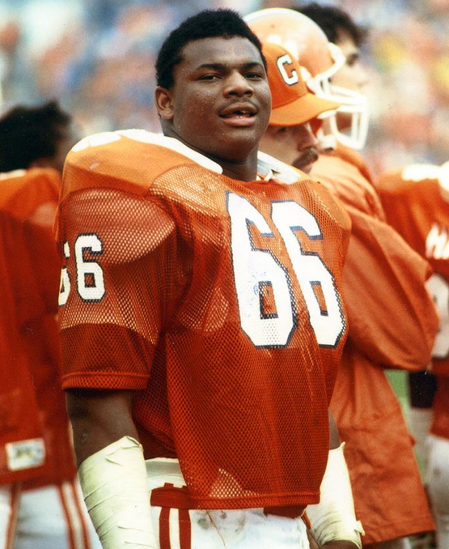 1984-William-The-Refrigerator-Perry-Clemson