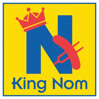 """Matt """"King Nom"""" Nommensen"""