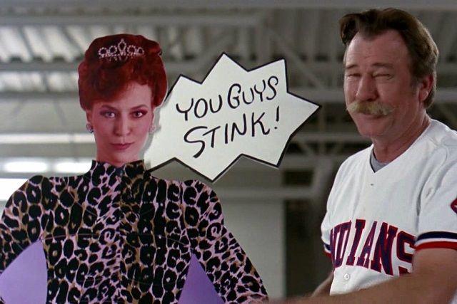 Rachel Phelps Major League