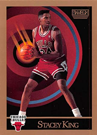 Stacey King Bulls
