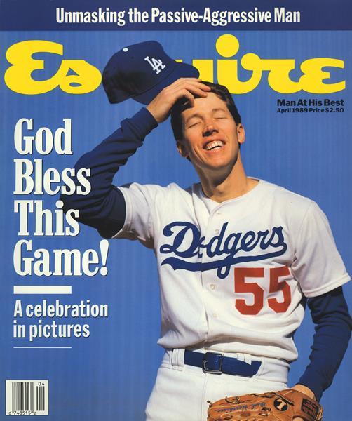 Esquire Baseball